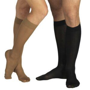 Pusilgės kojinės
