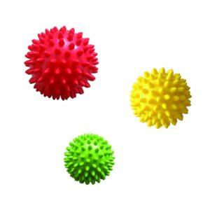Gimnastikos ir masažo kamuoliai
