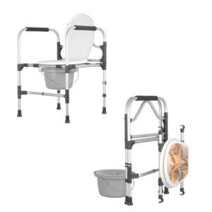 Tualeto kėdės