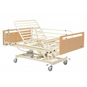 Funkcinė slaugos lovos ir čiužiniai